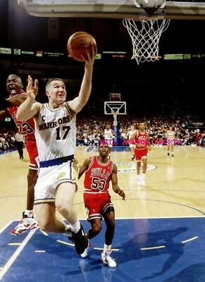 "MICHAEL JORDAN NBA Poster 24/"" X 36/"" Dunk NEW 3"