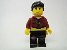 LEGO Figur Xtreme Stunts Sky Lane ixs004  67396737 6740