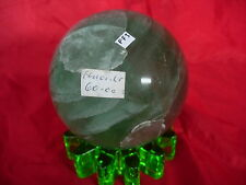 fluorite sphere shop clear-out item f3