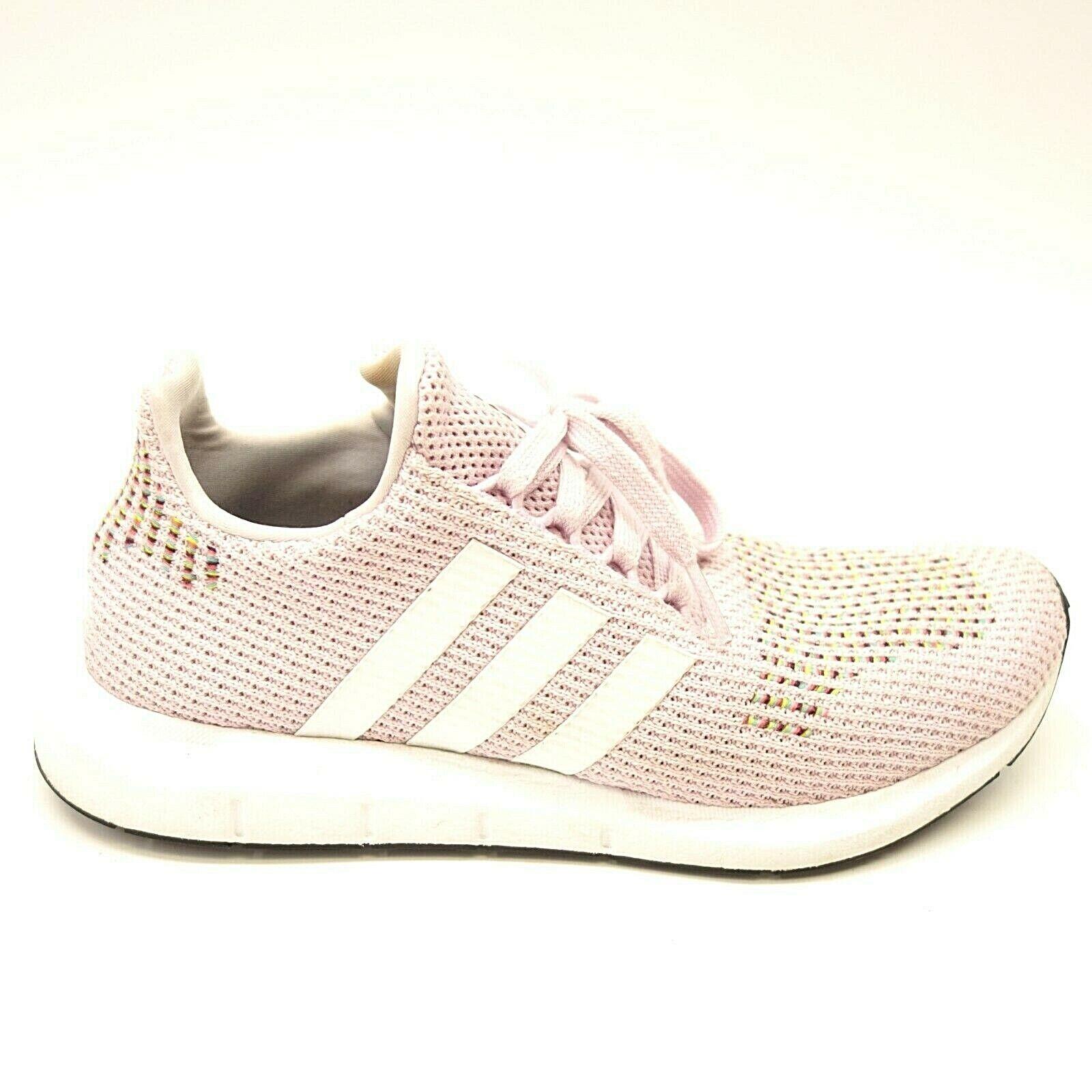 Adidas pour Femmes Cf Qtflex W Licorne Rose Course Athlétique