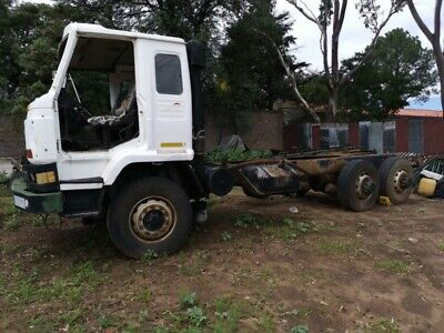 Nissan cw in South Africa Used Trucks   Gumtree Classifieds