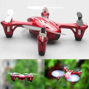 Hubsan-H107C-X4-Drone-2-4G-Mini-Pocket-RC-Quadcopter-W-480P-HD-Camera-LED-RTF
