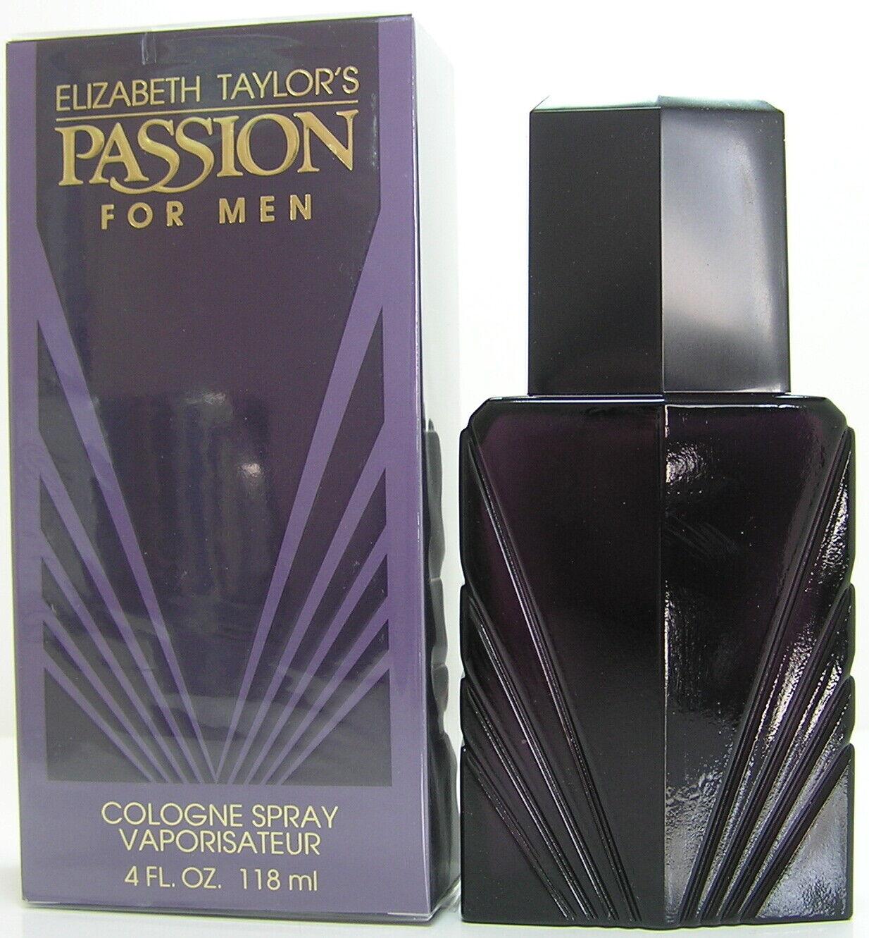 Passion Elizabeth Taylor EDT para hombre 5.9ml5ml