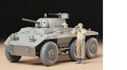 Tamiya 35228-1//35 US Spähpanzer M8 Greyhound Neu