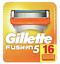 Gillette-Razor-Blades-Fusion-ProGlide-ProShield-Mach3-SkinGuard-All-100-Genuine miniatura 24