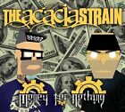 Money for Nothing [EP] [Digipak] by The Acacia Strain (CD, Mar-2013, Prosthetic Records)