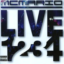 Live at 1234 2010 by Mc Mario . EXLIBRARY