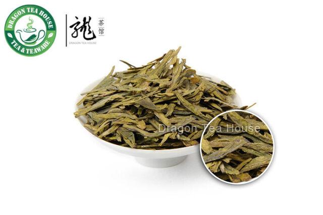 Supreme Organic Xi Hu Long Jing * Dragon Well Green Tea