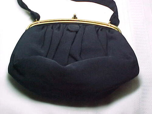 BEST & CO FIFTH AVE NEW YORK VINTAGE EVENING BAG,