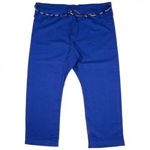 Tatami-Ladies-Basic-BJJ-Gi-Pants-Blue