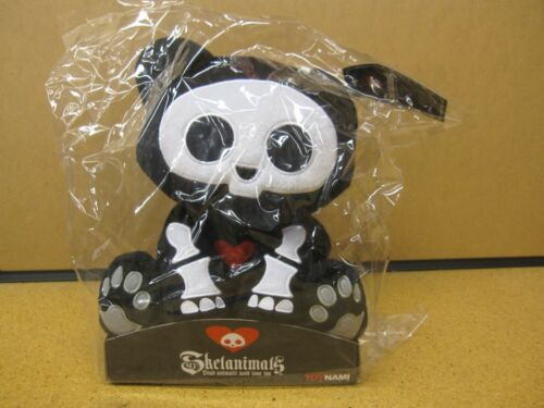 """Skelanimals Deluxe 10/"""" Plush 5 Choices New Old stock with tags Still in bag"""