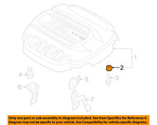 AUDI OEM 04-07 S4 Engine-Air Cleaner Filter Element 079133843A