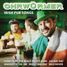 Artikelbild Ohrwürmer - Irish Pub Songs Various