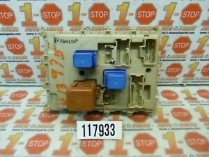 image is loading 00-01-02-03-nissan-maxima-junction-block-