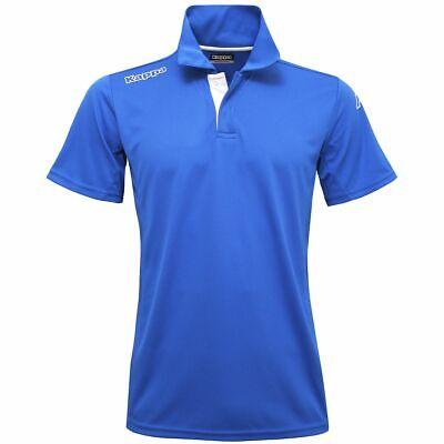 Kappa T-shirt sportiva Uomo KAPPA4GOLF SICET Golf sport Polo