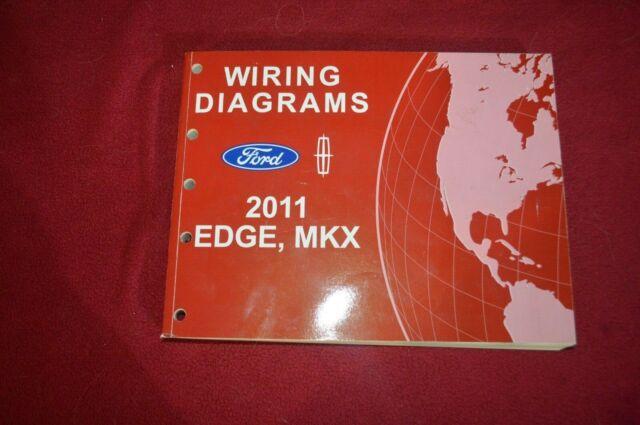 2011 Ford Focus Wiring Diagram Manual Fcca