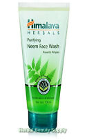 Himalaya Purifying Neem Face Wash Prevents Pimple 50ml / 100ml /150ml Usa Seller