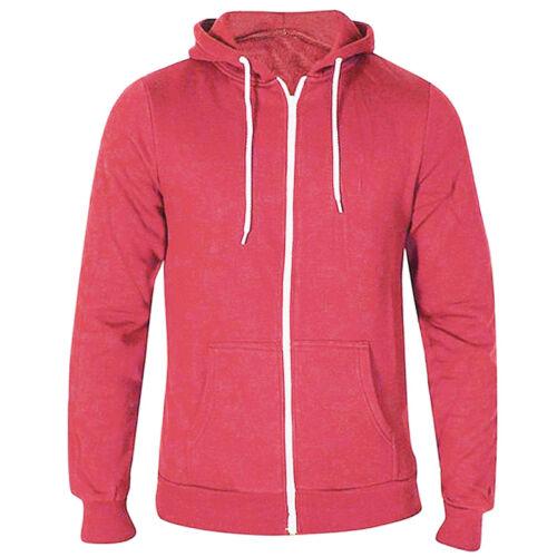 Season Men/'s Aztec,Hoodies Sweatshirt Top Jumper American Fleece plain s M L