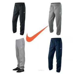 Nike-Mens-Joggers-Sweatpants-Classic-Tracksuit-Bottoms-Fleece-Pant-Trouser-Size