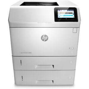 HP-LaserJet-Enterprise-M606X-M606-A4-Mono-Duplex-Network-Laser-Printer-Warranty