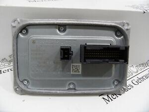 Mercedes-CLS-W218-W212-ML-W166-orig-ILS-LED-Scheinwerfer-Steuergeraet-2129005424