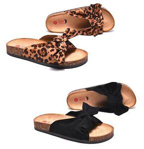 Sandali-leopardati-estivi-donna-ciabatte-mare-camoscio-scarpe-nere-suola-sughero