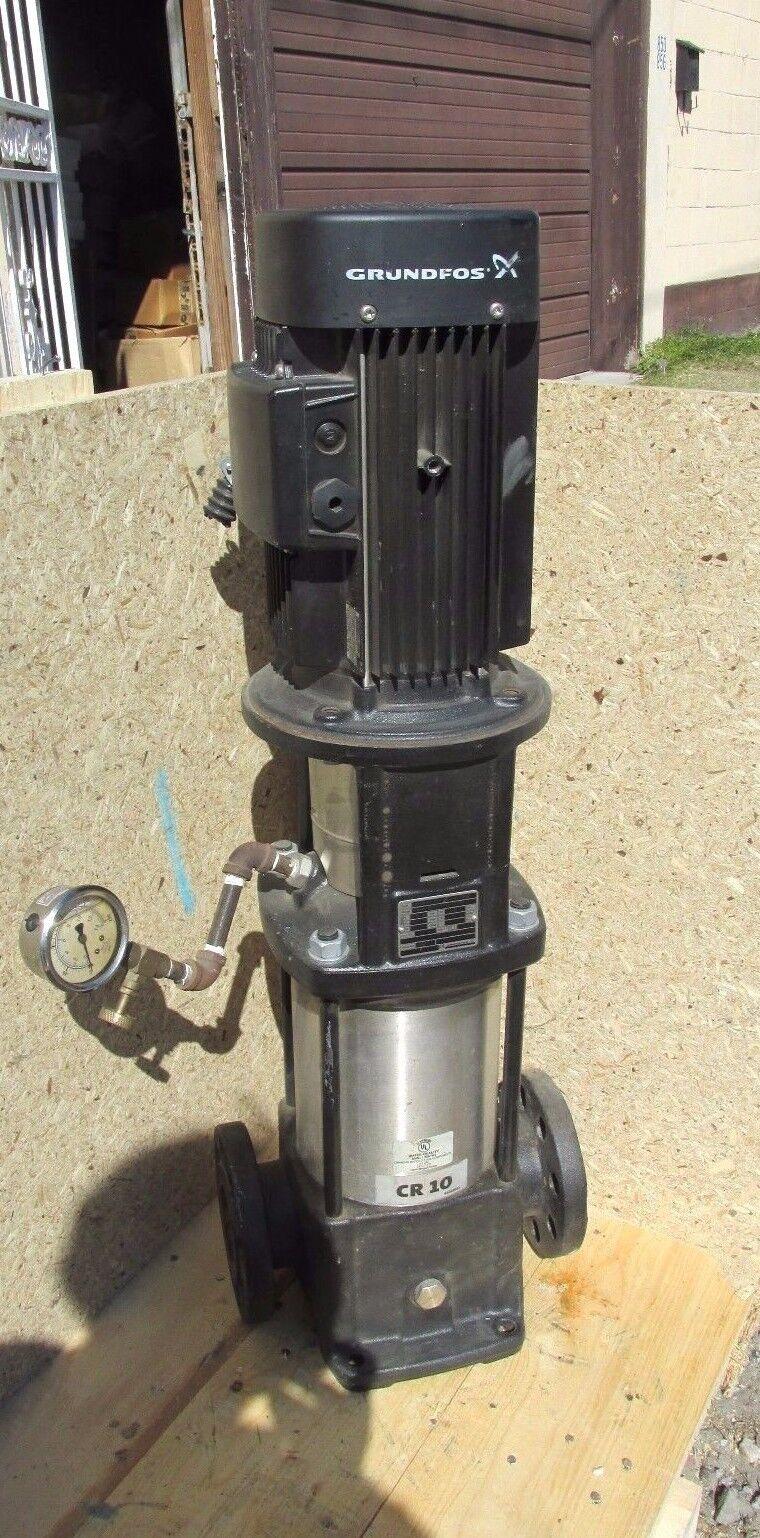 H123756 Grundfos 3ph Motor Ml 100bc2 29182tc C2 Ebay Pompa Celup Kp 150a Norton Secured Powered By Verisign