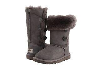 UGG Australia Bailey Button Women's Boots 5   eBay
