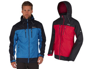 Mens-Regatta-Dare2b-Lightweight-Waterproof-Windproof-Jacket-Clearance-RRP-70-00