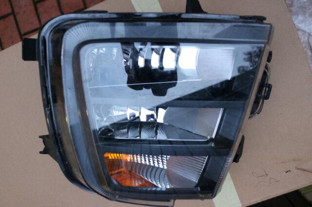VOLKSWAGEN SCIROCCO 2008-/> FRONT FOG LIGHT LAMP PASSENGER SIDE N//S