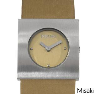 New-MISAKI-Ladies-Watch