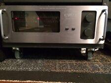 CARVER C-500 Rare Vintage Power Amplifier in Excellent Condition