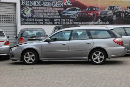 4 Federbein Feder hinten L.o.R Subaru Legacy IV