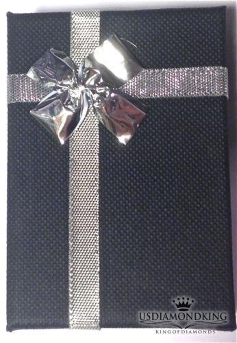 Uomo 3 3 3   1 2ct Originale Diamante Autentico rosa oro sopra argentoo Sterling df8ad3