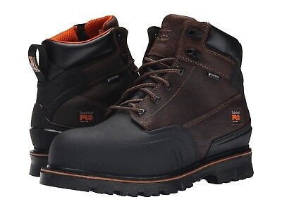 Pick SZ//Color. Timberland PRO Mens 6 in Rigmaster XT Steel Toe WP Work Boot