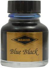 Diamine Ink Bottle 30ml Registrars Blueblack