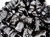 Sugar Free Licorice Bears ( Gustafs)sugar Free Candy 2.2 Lb