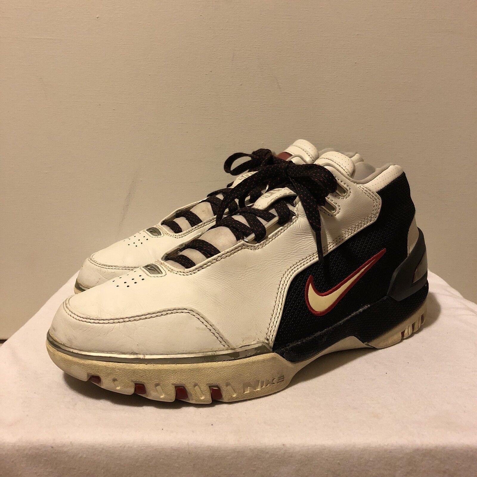 Nike OG Lebron 1 Zoom Generation Size 8.5