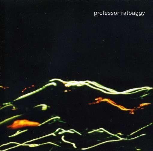 PROFESSOR RATBAGGY S/T Self-Titled CD NEW Paul Kelly