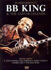 The Guitar Legends in Performance 5883007136508 DVD Region 1
