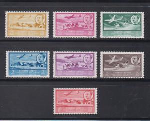 AFRICA-OCCIDENTAL-1951-MLH-NUEVOS-CON-FIJASELLOS-EDIFIL-20-26-ESPANA