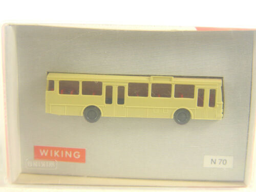 1:160 Mercedes Stadtbus O 305 #319 Wiking  Spur N gebr. N 70