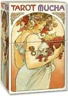 Tarot Mucha by Pietro Alligo (Mixed media product, 2014)