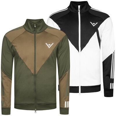 adidas Originals X White Mountaineering Track Top Trainings Freizeit Jacke neu   eBay