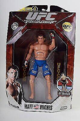 Matt Hughes UFC 98 Jakks Pacific Action Figure