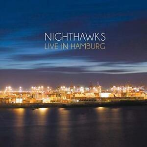 NIGHTHAWKS-LIVE-IN-HAMBURG-BLACK-VINYL-VINYL-LP-NEW
