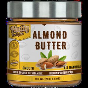 Almond-Butter-No-Palm-Oil-No-Preservative-Gluten-Free-No-Sugar-Vegan