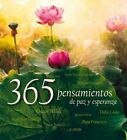 365 Pensamientos de Paz y Esperanza by Various (Paperback / softback, 2016)