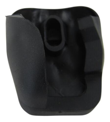 Für VW Seat Skoda Pedale Pedalkappen Gummi Bremse Kupplung Pedal Abdeckung