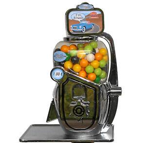 Mini-Fresh-Box-Kaugummiautomat-Suessigkeitenautomat-Nussautomat-Warenautomat-Candy